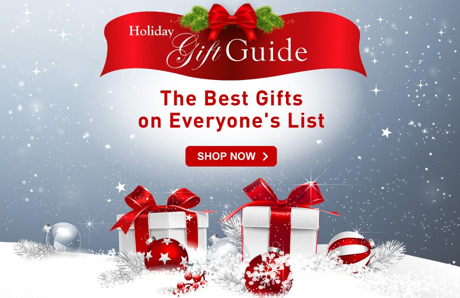 Car Audio Holiday Gift Guide